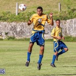 St David's vs Boulevard Bermuda, January 4 2015-88