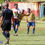 St David's vs Boulevard Bermuda, January 4 2015-89