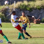 St David's vs Boulevard Bermuda, January 4 2015-92