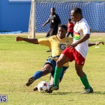 St David's vs Boulevard Bermuda, January 4 2015-96