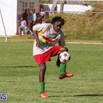 St David's vs Boulevard Bermuda, January 4 2015-99