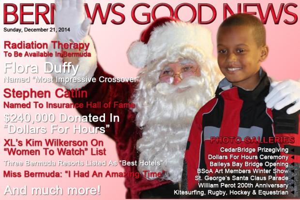 Sunday December 21 2014 GN