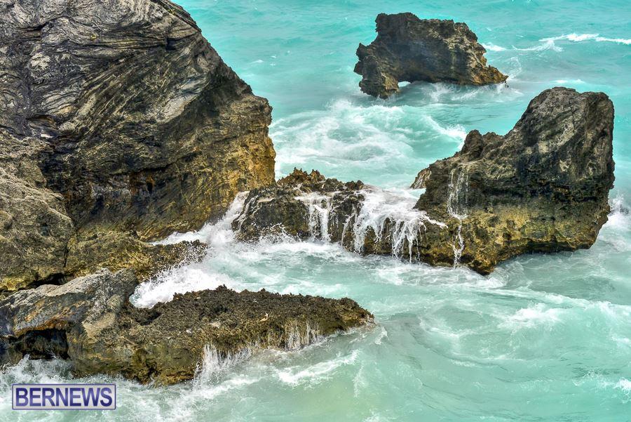 556 Water drips Bermuda generic