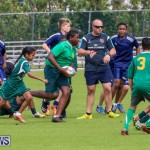 Middle School Rugby Bermuda, February 27 2015-10