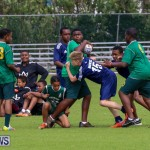 Middle School Rugby Bermuda, February 27 2015-8