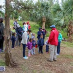 National Trust Walk Spittal Pond Bermuda, February 17 2015-20