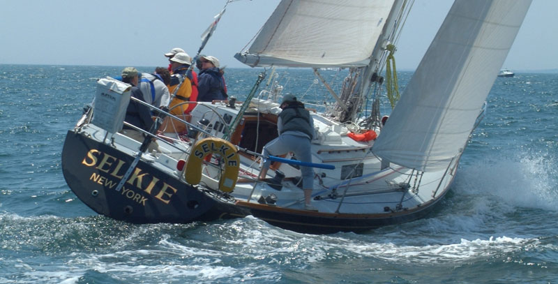 Newport-Bermuda-Race
