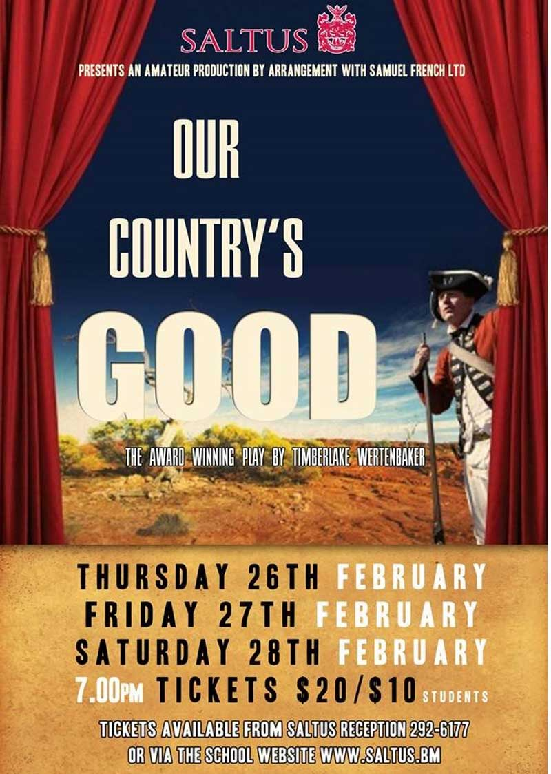 SaltusProduction-of-Our Country's Good-Feb26th,27th&28th