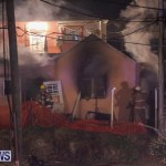 St George's House Fire Bermuda, February 25 2015-10