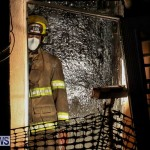 St George's House Fire Bermuda, February 25 2015-19