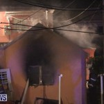 St George's House Fire Bermuda, February 25 2015-2