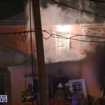St George's House Fire Bermuda, February 25 2015-3