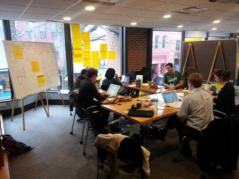 StartupWeekendBermuda (2)