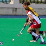 Womems Hockey Bermuda, February 22 2015-10