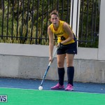 Womems Hockey Bermuda, February 22 2015-13
