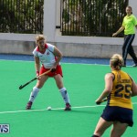 Womems Hockey Bermuda, February 22 2015-15