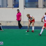Womems Hockey Bermuda, February 22 2015-2