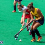 Womems Hockey Bermuda, February 22 2015-22