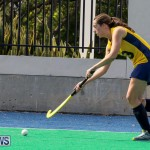 Womems Hockey Bermuda, February 22 2015-23