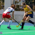 Womems Hockey Bermuda, February 22 2015-24