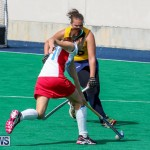 Womems Hockey Bermuda, February 22 2015-34