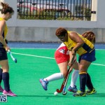 Womems Hockey Bermuda, February 22 2015-46