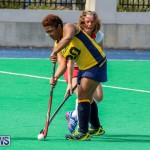 Womems Hockey Bermuda, February 22 2015-47
