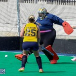 Womems Hockey Bermuda, February 22 2015-49