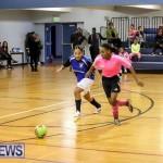 Womens Futsal Bermuda, February 21 2015-16