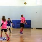 Womens Futsal Bermuda, February 21 2015-2