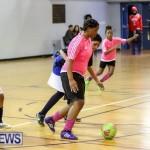 Womens Futsal Bermuda, February 21 2015-20