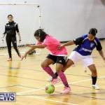 Womens Futsal Bermuda, February 21 2015-23