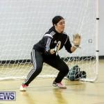 Womens Futsal Bermuda, February 21 2015-24
