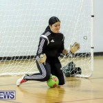 Womens Futsal Bermuda, February 21 2015-25