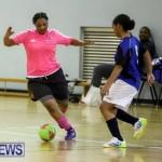 Womens Futsal Bermuda, February 21 2015-3