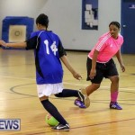 Womens Futsal Bermuda, February 21 2015-31