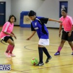 Womens Futsal Bermuda, February 21 2015-32