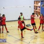 Womens Futsal Bermuda, February 21 2015-35