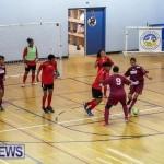 Womens Futsal Bermuda, February 21 2015-37