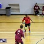 Womens Futsal Bermuda, February 21 2015-41