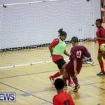 Womens Futsal Bermuda, February 21 2015-43