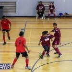 Womens Futsal Bermuda, February 21 2015-45