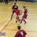 Womens Futsal Bermuda, February 21 2015-46