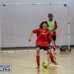 Womens Futsal Bermuda, February 21 2015-48