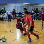 Womens Futsal Bermuda, February 21 2015-50