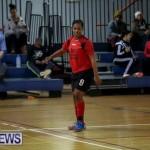 Womens Futsal Bermuda, February 21 2015-54