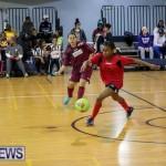 Womens Futsal Bermuda, February 21 2015-55