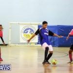 Womens Futsal Bermuda, February 21 2015-7