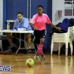 Womens Futsal Bermuda, February 21 2015-8