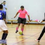 Womens Futsal Bermuda, February 21 2015-9